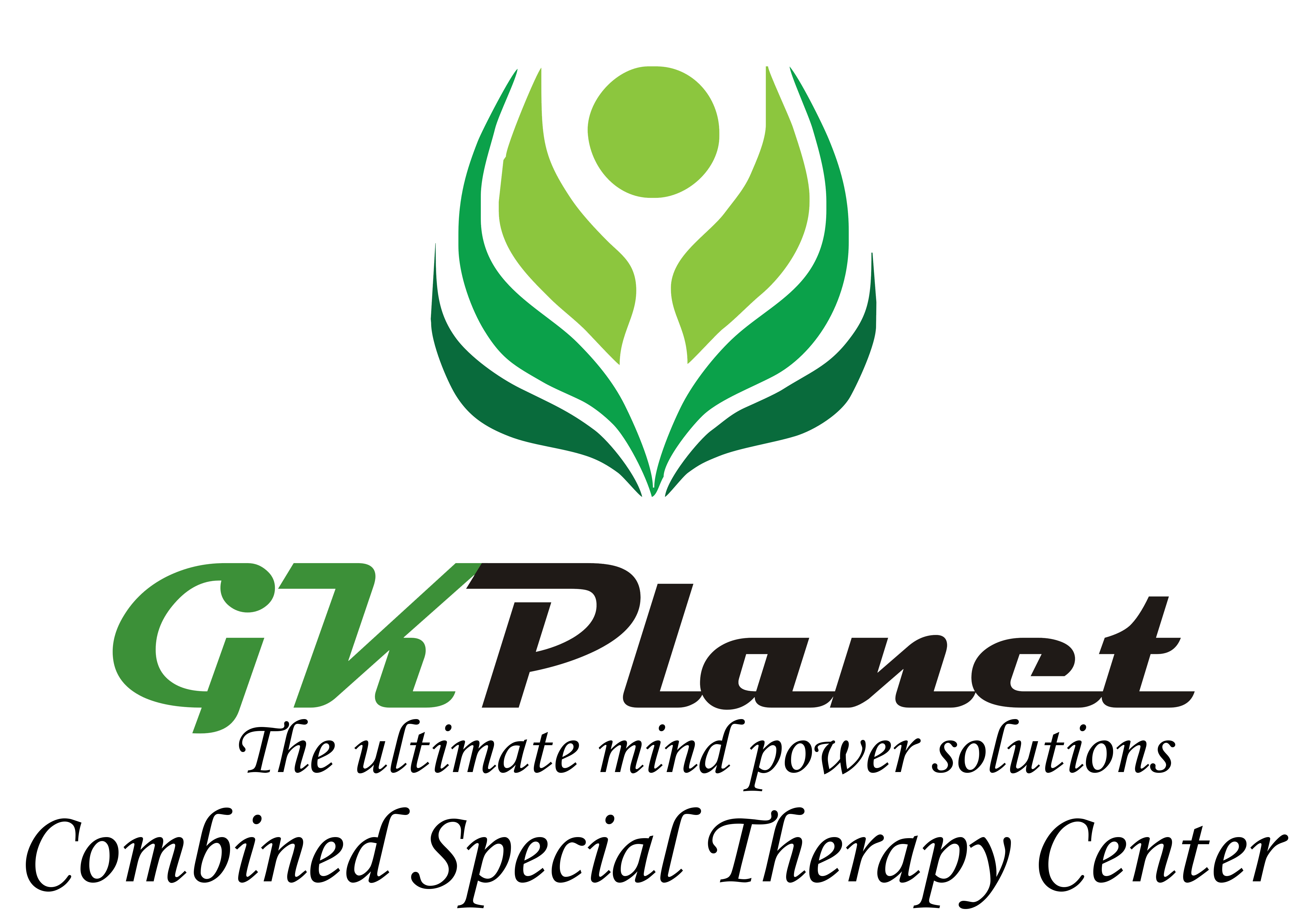 GK Planet - The Ultimate mind...